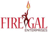Firegal Wisdom Logo