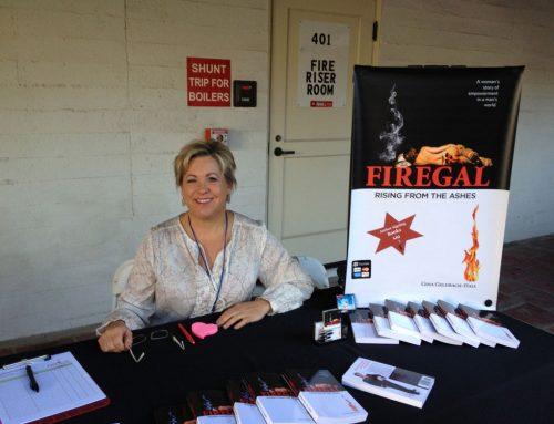 Vegas Valley Book Fair