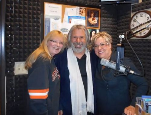Radio Interview with Howie Nave, KRLT, 93.9, The Lake, South Lake Tahoe, CA