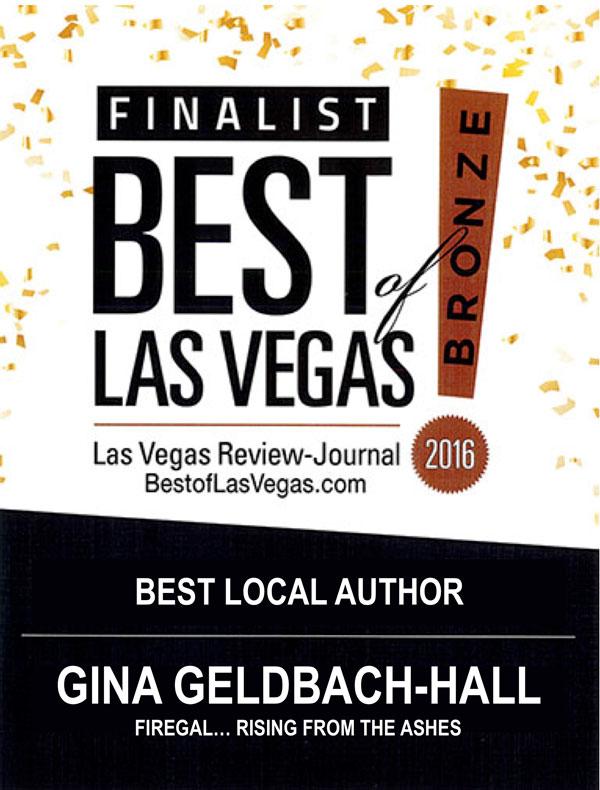 Best of Las Vegas 2016 Finalist